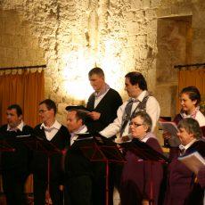 Club-chorale